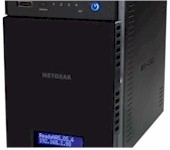 NETGEAR ReadyNAS RN104 Reviewed