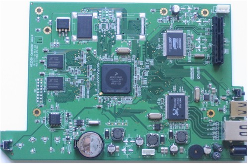 NS2300N main board
