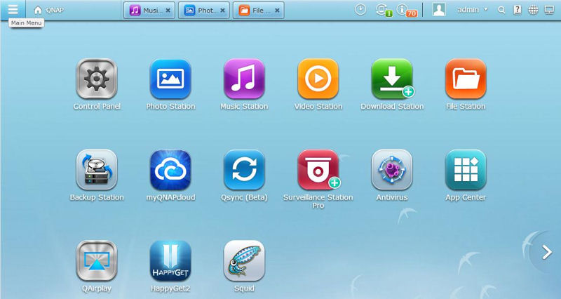 Qnap Download Station Vpn