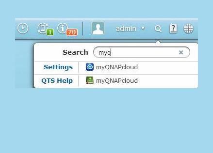 QNAP QTS 4 0 Reviewed - SmallNetBuilder