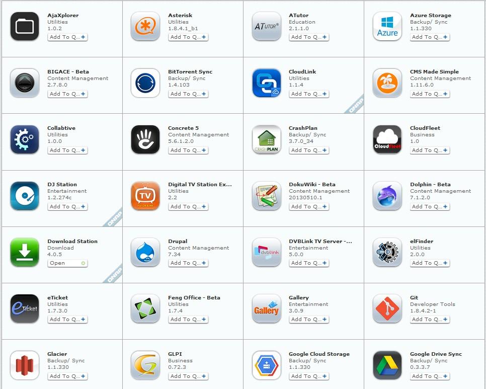 Qts Desktop Download