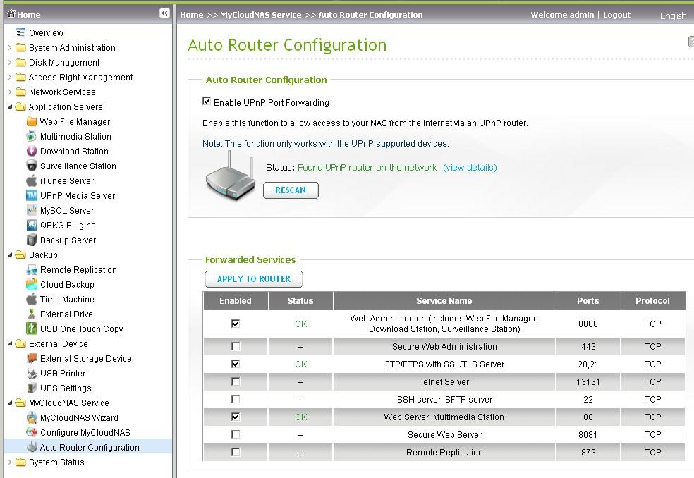 QNAP TS-559 Pro II Reviewed - SmallNetBuilder