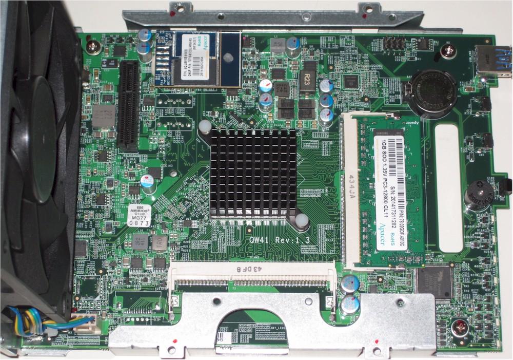 QNAP TS-251 & TS-451 Turbo NASes Reviewed - SmallNetBuilder