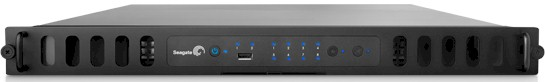 Business Storage 8-Bay Rackmount NAS