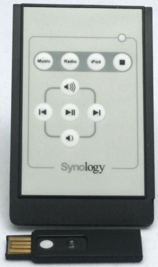 Synology Disk Station DS107 Series: Impressive, Versatile