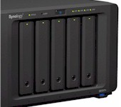 Synology DS1517+ DiskStation Reviewed - Click for review