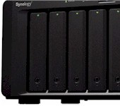 Synology DS1817 DiskStation Reviewed - Click for review