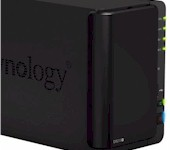 Synology DS213+ DiskStation