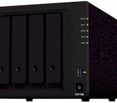 Synology DS918+ DiskStation Reviewed - Click for review