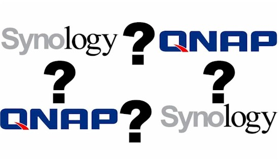 Deciding Between Synology & QNAP - Take 2 - SmallNetBuilder