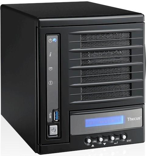 SOHO / Home NAS Server