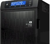 New To The Charts: WD DX4000 Sentinel - Click for review