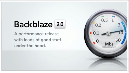 Backblaze 2.0