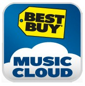 Best Buy Music Cloud