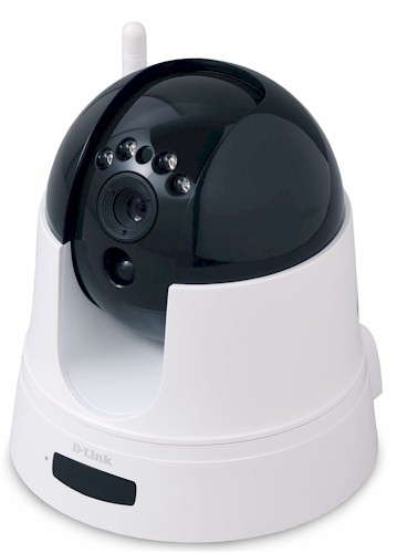 DCS-5222L Cloud Camera