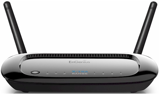EnGenius ESR300H XtraRange 802.11n router