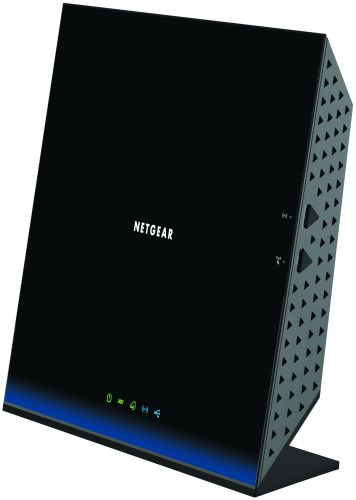 D6200 WiFi DSL Modem Router