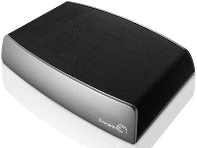 Seagate Central Shared Storage