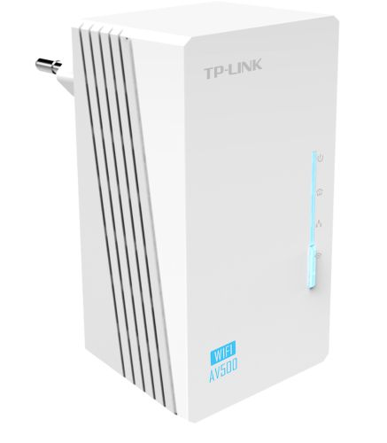 TP-LINK TL-WPA4220 AV500 Wireless N Powerline Extender