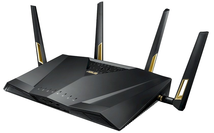 ASUS RT-AX88U 802.11ax Router
