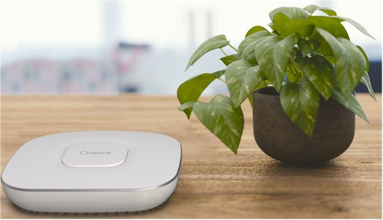 First Alert Onelink Connect Mesh Wi-Fi System
