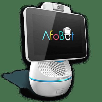QNAP AfoBot