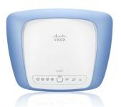 Cisco Valet Wireless Hotspot