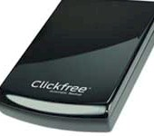 Clickfree C6 Easy Imaging