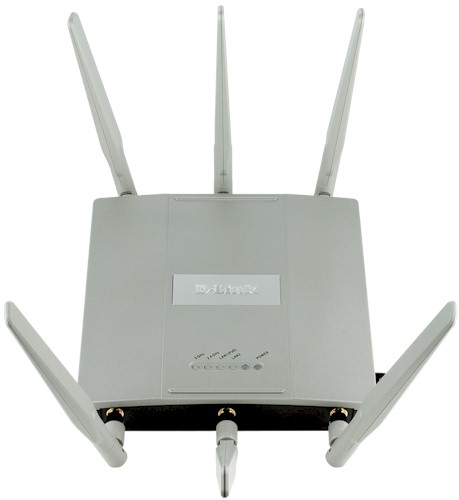 D-Link DAP-2695 Wireless AC1750 Simultaneous Dual-Band PoE Access Point