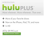 Hulu Plus launches