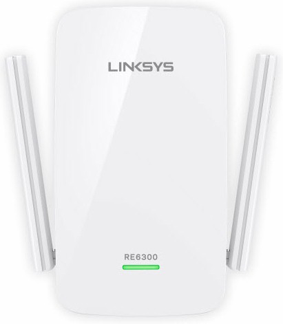 Linksys RE6300 Range Extender