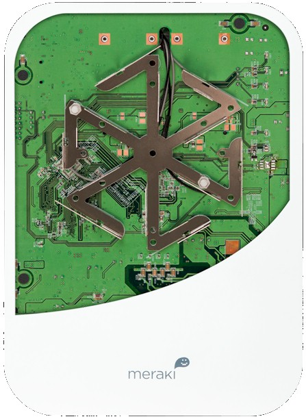 Meraki MR24 access point
