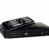 NETGEAR NTV550 Ultimate HD Media Player
