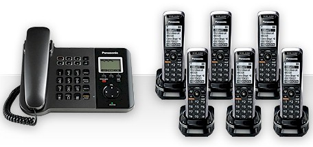 Panasonic Cloud Business Phone System