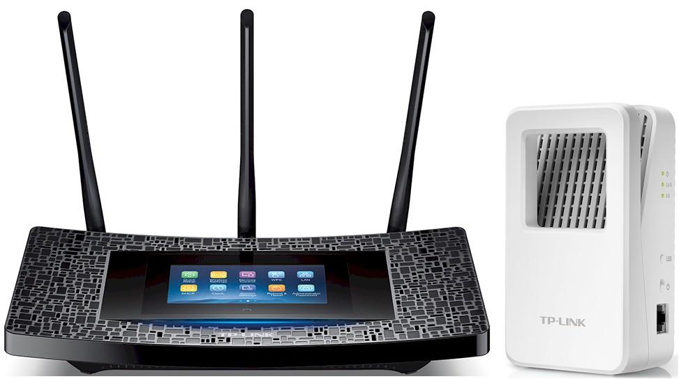 TP-LINK Expands Wi-Fi Extender Family - SmallNetBuilder