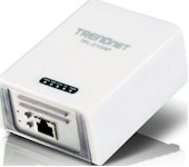 TRENDnet TPL-310AP 200Mbps Powerline AV Wireless N Access Point