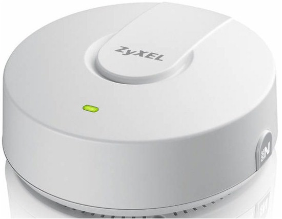 ZyXEL NWA1121-NI access point