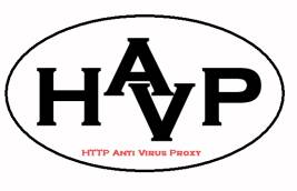 HAVP logo