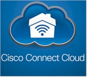Cisco Connect Cloud logo
