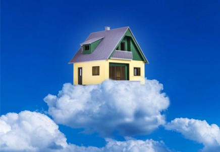 Smart Home In The Cloud