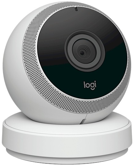 Logi Circle 720p HD Camera