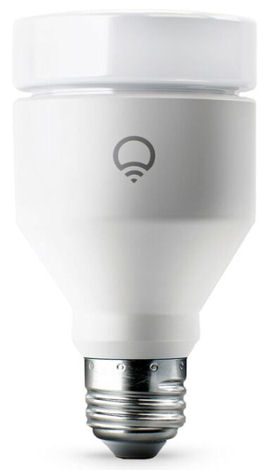 Color LED Smart Bulb