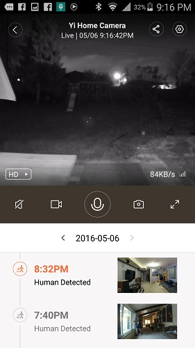 YI Home Camera 2 Reviewed - SmallNetBuilder - Results from #1