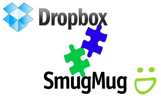 Dropbox vs. Smugmug