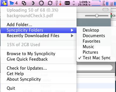 Syncplicity Reviewed - SmallNetBuilder