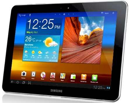 Galaxy Tab 10.1 WiFi