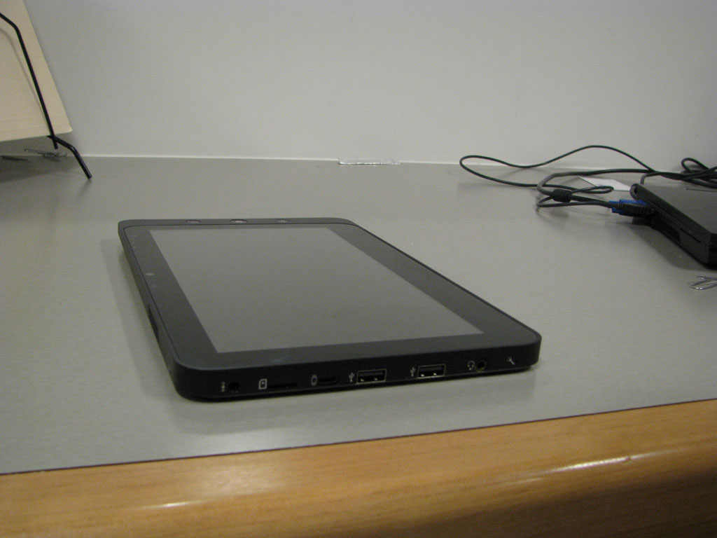 Tablet Ports
