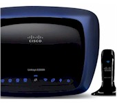 Cisco Linksys E3000 and AE1000