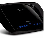 New To The Charts: Cisco Linksys E1000 Wireless-N Router