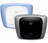 Cisco Valet and Linksys E